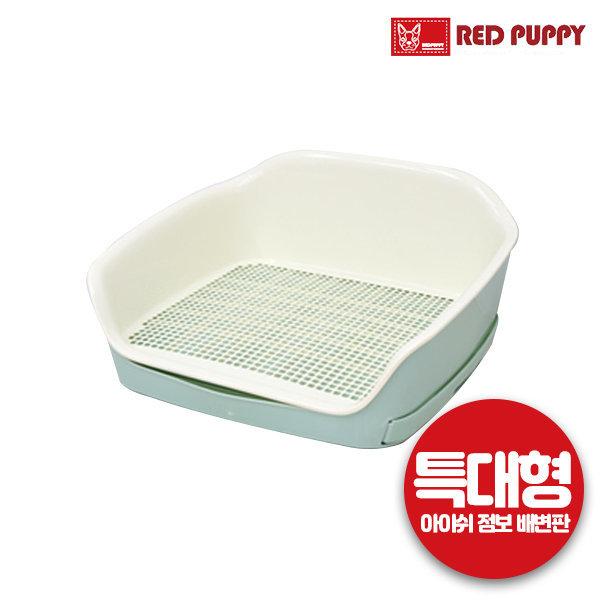 레드퍼피 아이쉬 점보 배변판(특대형) 애견용품 상품이미지