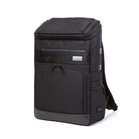 HO-ONE 탑오픈 백팩 BLACK HD809002