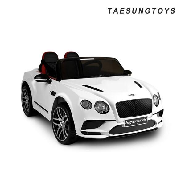 (현대Hmall)태성토이즈 유아전동차 벤틀리 컨티넨탈 GT 상품이미지