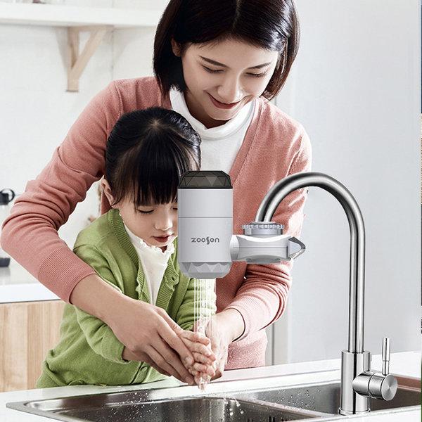 전기 순간온수기 물이 따수와 지는 온열 온수기 상품이미지