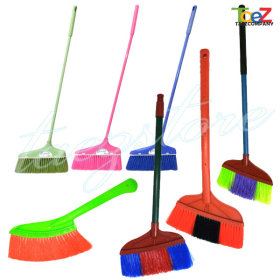 빗자루모음/마당비 가든비 청소비 긴빗자루 복도비