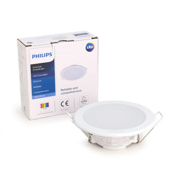 필립스 LED매입등 4인치 7W DN027B LED다운라이트 상품이미지