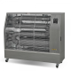 DSPE-150 /원적외선전기히터/돈풍기형/온풍기능/리모컨