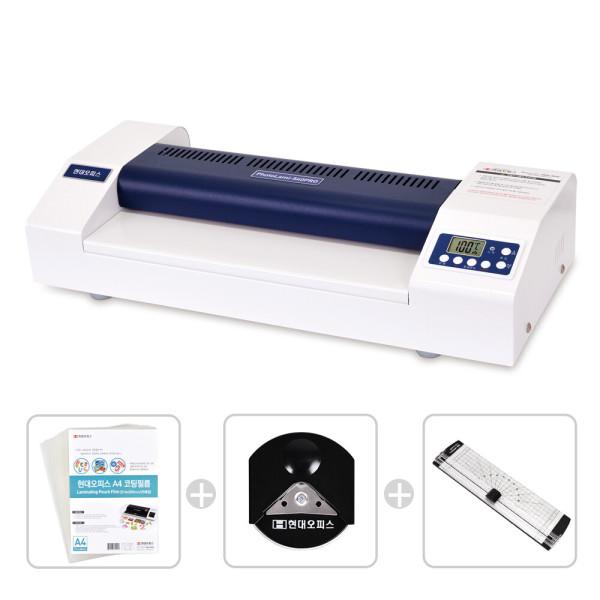 국산 A3코팅기 PL-540pro 4롤러/기계/열코팅/코팅지 상품이미지