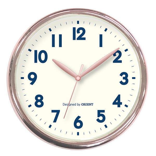 유진 로즈골드벽시계 25 상품이미지