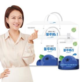 천호엔케어 하루활력 블루베리 30팩
