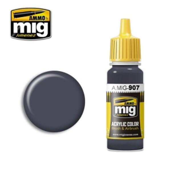 (현대Hmall) MIG AMMO 미그 아머 CG0907 DUNKELGRAU DARK BASE 상품이미지