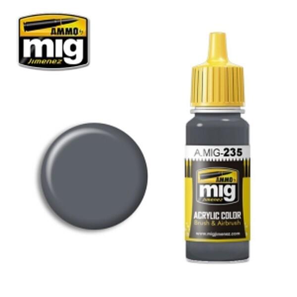 (현대Hmall) MIG AMMO 미그 아머 CG0235 FS36152 DARK GREY AMT-12 상품이미지