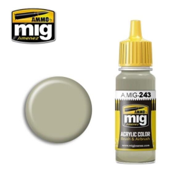 (현대Hmall) MIG AMMO 미그 아머 CG0243 SKY TYPE S - BS210 상품이미지