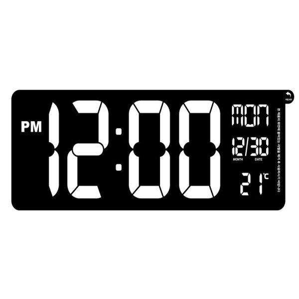유진_빅화이트LED벽시계_37 상품이미지