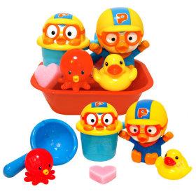 뽀로로바쓰타임/목욕놀이 장난감