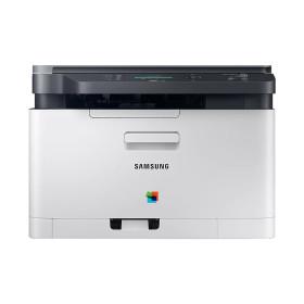 P..SL-C563W 삼성컬러레이저복합기 토너포함 무선기능