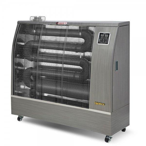 DSO-H208 /원적외선 석유식돈풍기/저소음/양면난방가능 상품이미지