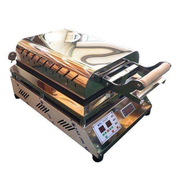 오징어 구이기(전기식) 즉석구이 굽는기계 오징어버터 상품이미지