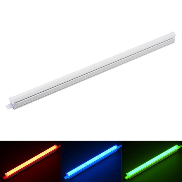 비츠온 LED 칼라 T5 20W 1180mm 레드 블루 그린색 간 상품이미지