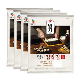 비비고 김밥김 20g x4개