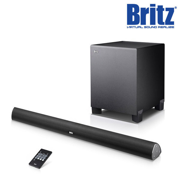 B7 AV Soundbar Cinema 블루투스 스피커 사운드바~ 상품이미지