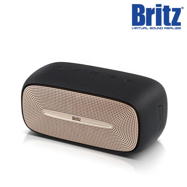 BR-MP250 휴대용 블루투스 스피커 생활방수 핸즈프리 상품이미지