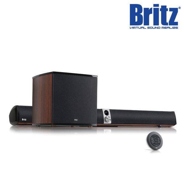 BR-S70DB AV Soundbar 3D Cinema 블루투스 사운드바. 상품이미지