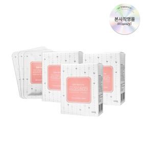 페미닌티슈(10매입/1box) 청결티슈 낱개포장 3BOX