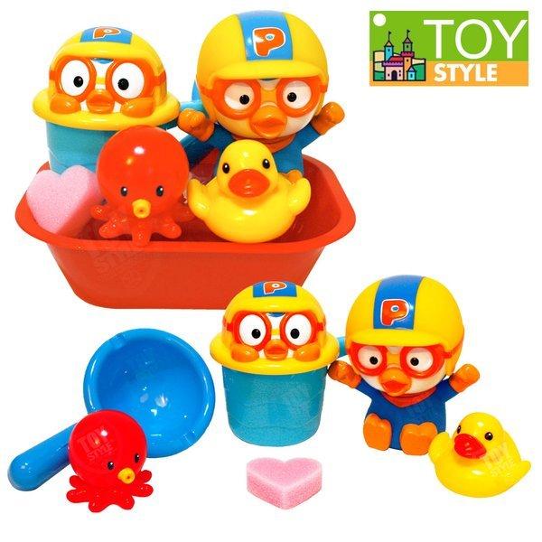 뽀로로바쓰타임/목욕놀이 장난감 상품이미지
