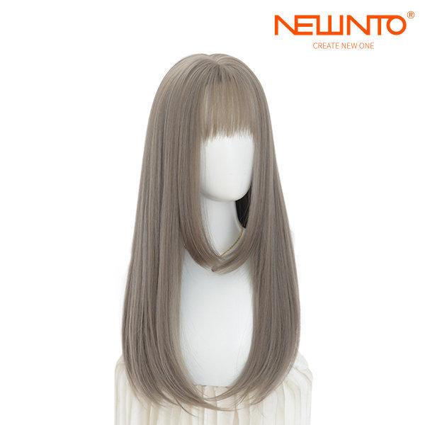 이나이시 고열사가발 9597 여성긴생머리 코스프레 상품이미지