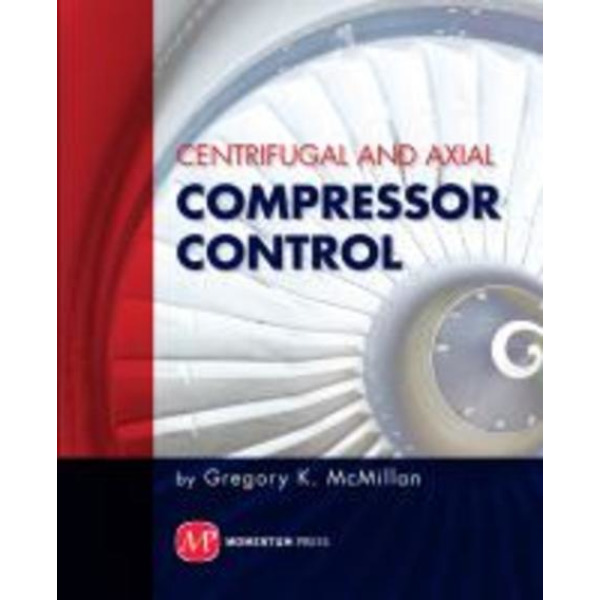 Centrifugal and Axial Compressor Control 상품이미지