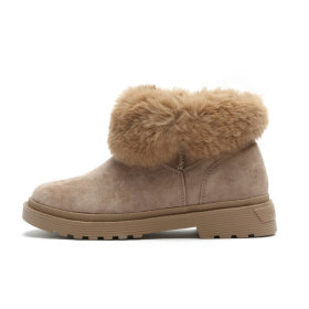 SNRD/Women/Elevator Shoes/UGG/Fur Boots/SN578