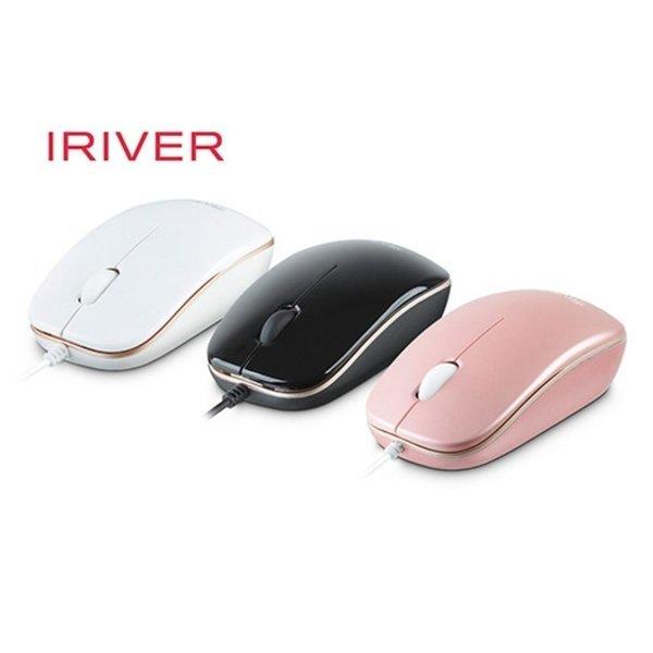 할인 IRIVER)마우스(IR-M2000 로즈골드) 고급마우스 상품이미지