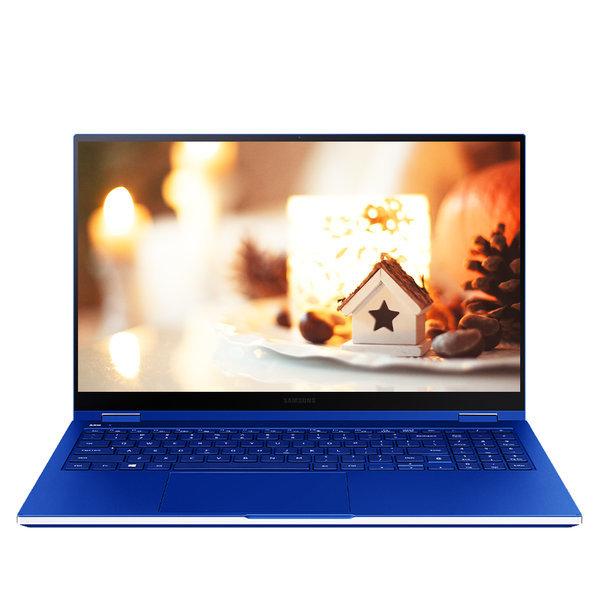 갤럭시북 플렉스 NT950QCG-X716A 재택근무 웹캠 인강 상품이미지