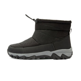 Men/Winter/Padded Boots/Fur Shoes/Men s Boots/sn576