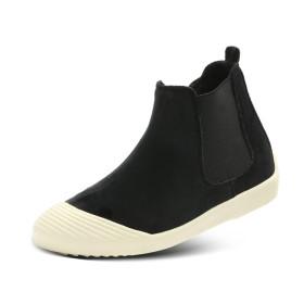 SNRD/Women/Winter/Suede/Boots/Slip On/SN574