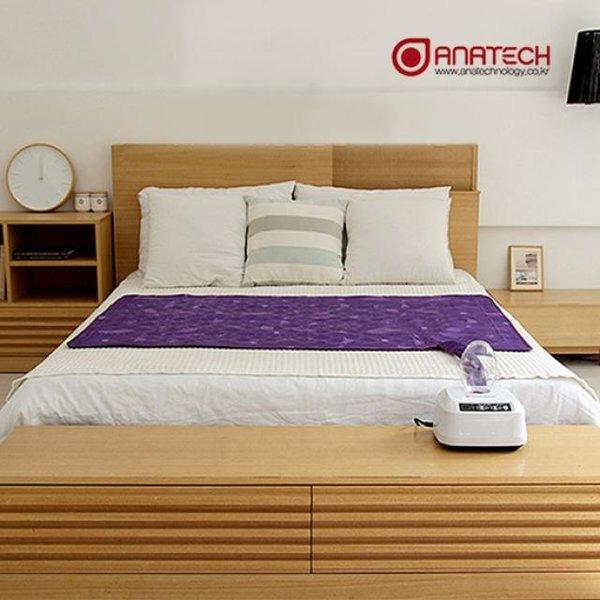 아나텍 프리미엄 슬림 온수매트 싱글 퍼플 SMART-520ATG 상품이미지