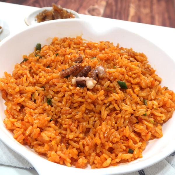 태송볶음밥 김치5+새우5+낙지3+해물3 총16봉 실속세트 상품이미지