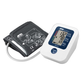 UA-651 가정용혈압기 팔뚝형혈압계