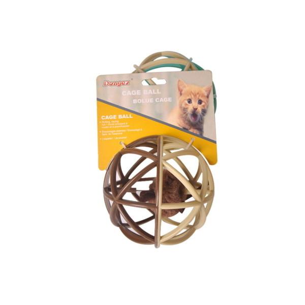 바보사랑  강아지노즈워크 고양이 케이지 쥐돌이 공 장난감 상품이미지