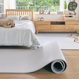 고려화학 셀프시공 PVC롤매트 놀이방매트 110x700cm