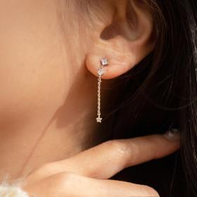 Earring/EARRING/Pearl