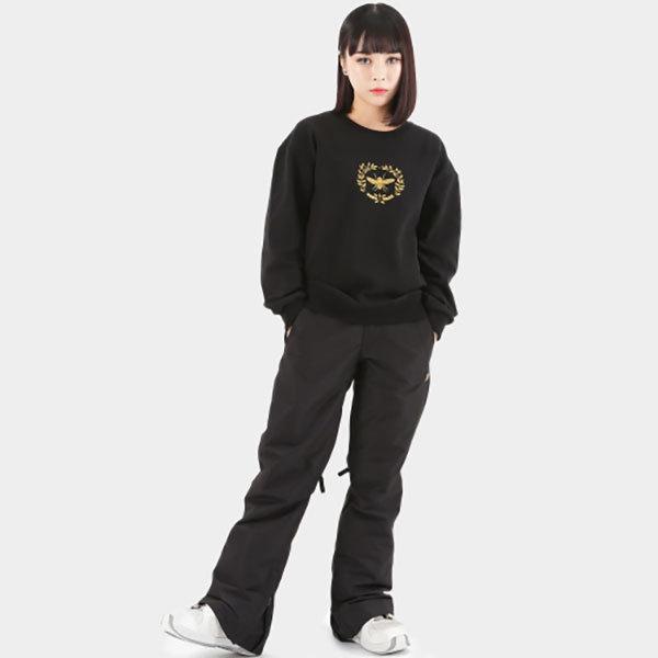 (현대백화점)라시엘로 LAZ-P801-BLACK-W 남녀공용 스키복 보드복 바지 팬츠 상품이미지