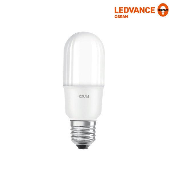오스람 LED 스틱 9W 전구색 주광색 백색 상품이미지
