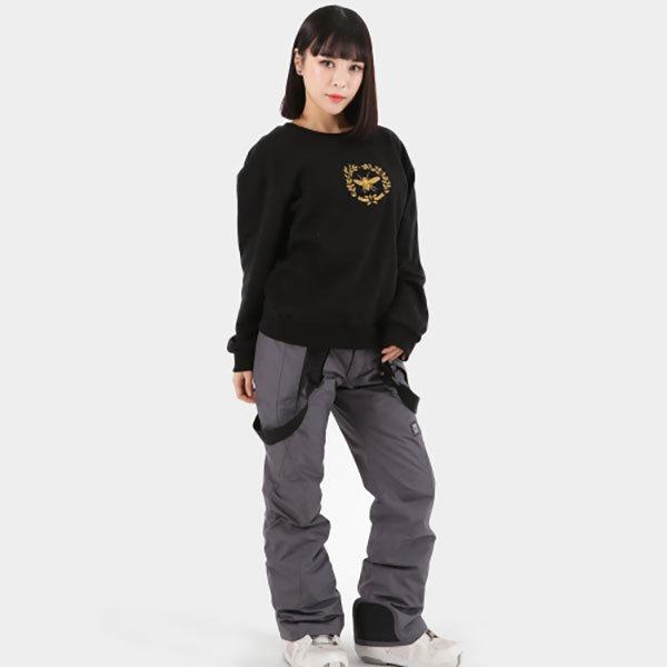 (현대백화점)라시엘로 LAZ-P802-D.GRAY-W 남녀공용 스키복 보드복 바지 팬츠 상품이미지