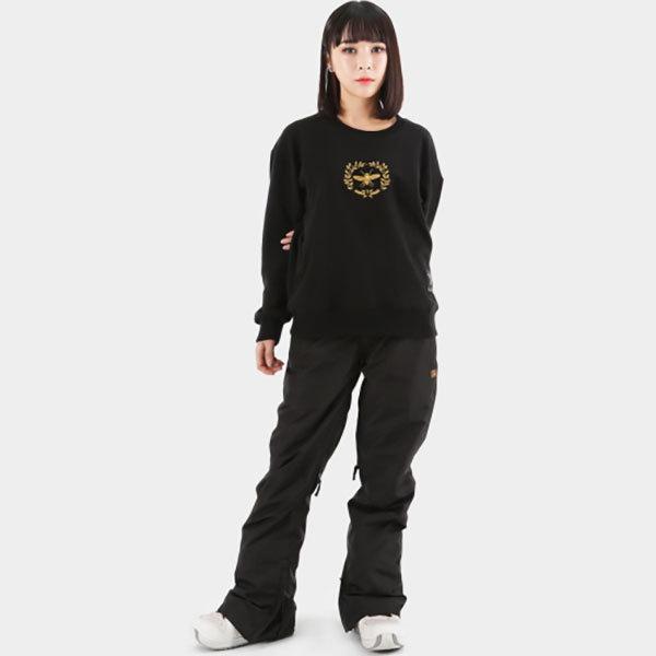 (현대백화점)라시엘로 LAZ-P801-SBLACK-W 남녀공용 스키복 보드복 바지 팬츠 상품이미지
