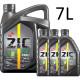 ZERO 0W-30 SN 4L 1개+1L 3개 지크제로 합성 엔진오일 상품이미지