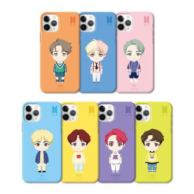 BTS BASIC STANDING SLIM FIT CASE / Galaxy phone case