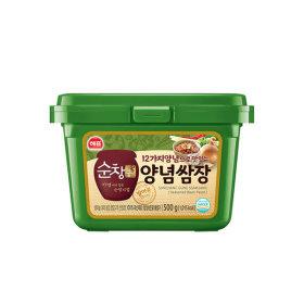 사조 순창궁 양념쌈장 500g