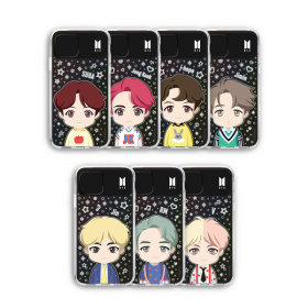 BTS UPPER BODY LIGHT UP CASE BTS 어퍼바디 라이트업