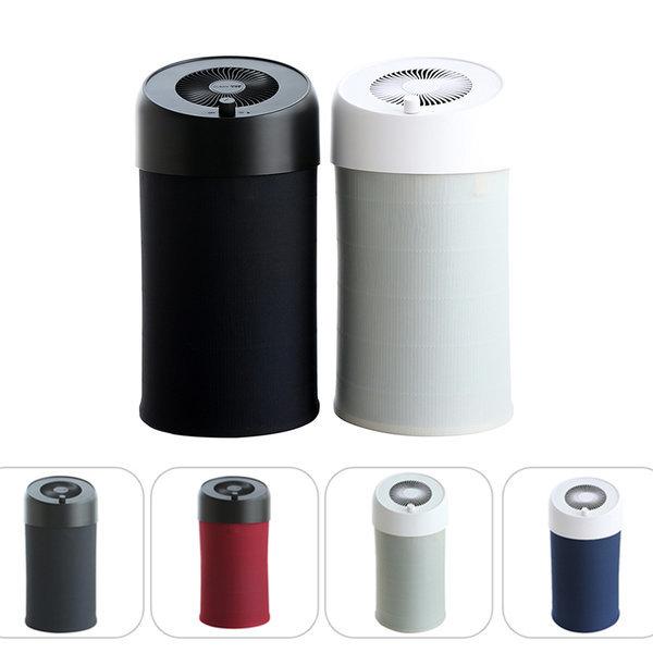 에어클린 공기청정기 만들기 DIY 팬 블랙(필터미포함) 상품이미지