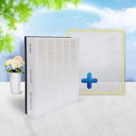 삼성공기청정기 AX40H5000UWD 필터 CFX-B100D 헤파파워