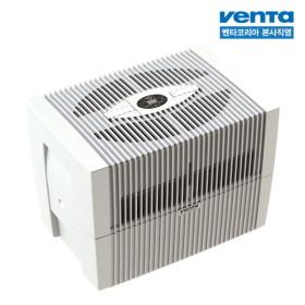 [벤타] 디지털 에어워셔 LW-45W 컴포트플러스 기화식 가습기 공기청정기 사용면적 80m