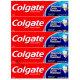 COLGATE 그레이트레귤러치약 250g x 5개 상품이미지